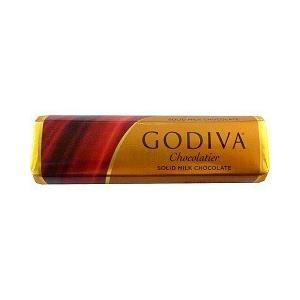 (在庫限り)ゴディバ バーチョコレート バトンミルク ( 49g )/ ゴディバ(GODIVA) ( バレンタイン )