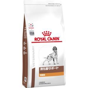 ロイヤルカナン 犬用 消化器サポート 低脂肪 ドライ ( 3kg )/ ロイヤルカナン(ROYAL CANIN)|soukai