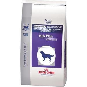 ロイヤルカナン 犬用 ベッツプラン セレクトスキンケア ( 3kg )/ ロイヤルカナン(ROYAL CANIN)|soukai