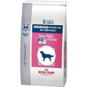 ロイヤルカナン 犬用 ベッツプラン ニュータードケア ( 8kg )/ ロイヤルカナン(ROYAL CANIN)|soukai