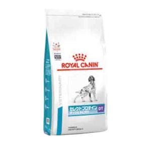 ロイヤルカナン 食事療法食 犬用 セレクトプロテイン(ダック&タピオカ) D&T ( 8kg )/ ロイヤルカナン(ROYAL CANIN)|soukai