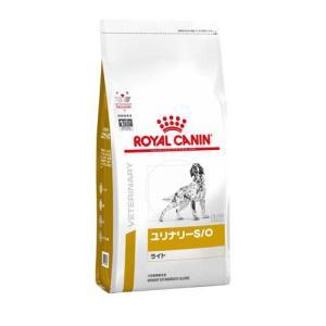 ロイヤルカナン 食事療法食 犬用 ユリナリー S/O ライト ( 8kg )/ ロイヤルカナン療法食|soukai