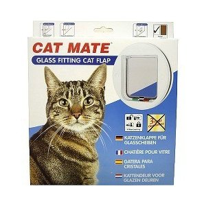 Pet Supplies Dishes, Feeders & Fountains Cat Mate