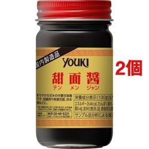 ユウキ 甜面醤 ( 130g*2コセット )