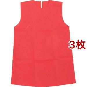 衣装ベース ワンピース Cサイズ 赤 ( 1枚...の関連商品8