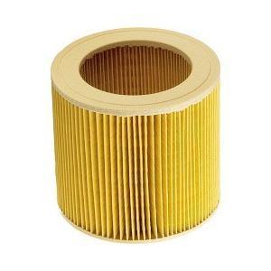 ケルヒャー 乾湿両用バキュームクリーナー用 筒型フィルター 6414552 ( 1コ入 )/ ケルヒャー(KARCHER) soukai