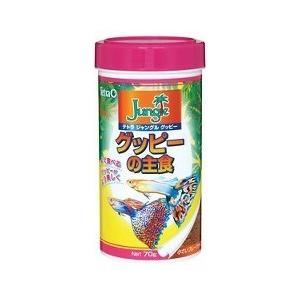 テトラ ジャングル グッピー ( 70g )/ Tetra(テトラ)