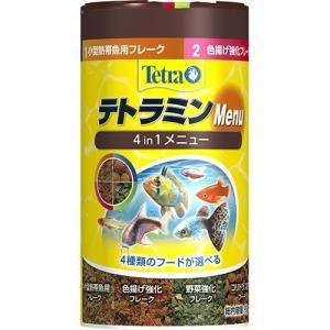 テトラ テトラミンメニュー ( 95g )/ Tetra(テトラ) ( アクアリウム )