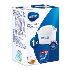 ブリタ マクストラプラスカートリッジ 日本仕様・日本正規品 ( 1コ入 )/ ブリタ(BRITA)|soukai