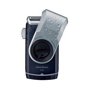 ブラウン ポケットシェーバー M-90 ( 1台 )/ ブラウン(Braun) ( ブラウン シェーバー 替刃 電気シェーバー 携帯用 )|soukai