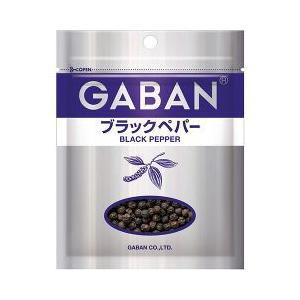 ギャバン ブラックペパー ホール 袋 ( 35g )/ ギャバン(GABAN)