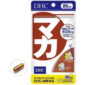 DHC マカ 20日分 ( 60粒 )/ DHC...