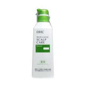 DHC 薬用 スカルプケア シャンプー ( 550mL )/ DHC|soukai