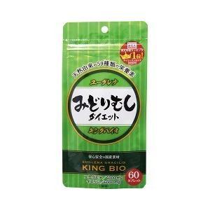 キングバイオ みどりむしダイエット ( 60粒 )/ ROTTS(ロッツ)...