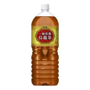 一級茶葉烏龍茶 ( 2L*6本入 )|soukai