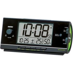 セイコー 目覚まし時計 NR534K ( 1台...の関連商品4
