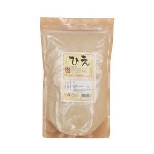 ひえ粒 ( 1kg )/ 辻安全食品