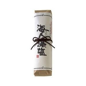 海人の藻塩 巻紙 ( 500g )/ 海人の藻塩