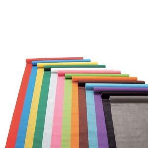 カラー不織布ロール 紫 10m巻 ( 1本入 )