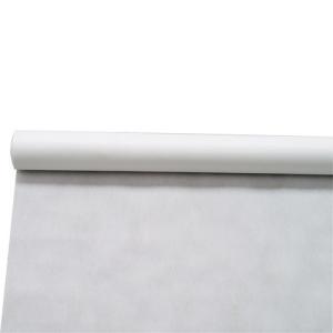 白不織布ロール 水彩可 10m巻 100cm幅 ( 1本入 )