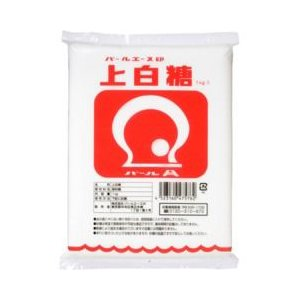 パールエース印 上白糖 ( 1kg )/ パールエース印 ( 手作りお菓子に )