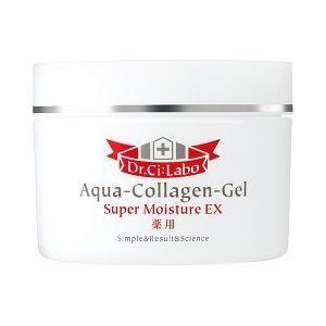 ドクターシーラボ 薬用アクアコラーゲンゲル スーパーモイスチャーEX ( 120g )/ ドクターシーラボ(Dr.Ci:Labo)