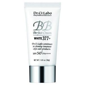 ドクターシーラボ BBパーフェクトクリーム ホワイト377+ ( 30g )/ ドクターシーラボ(Dr.Ci:Labo)