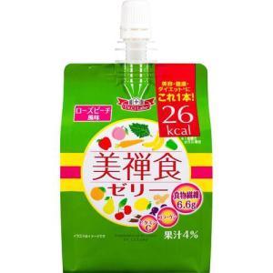 ドクターシーラボ 美禅食ゼリー ( 200g )/ ドクターシーラボ(Dr.Ci:Labo)|soukai