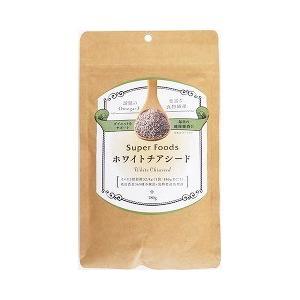 ホワイトチアシード ( 180g )/ 新日配薬品...