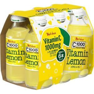 C1000 ビタミンレモン ( 140mL*6本入 )/ C1000 ( ビタミンC )|soukai