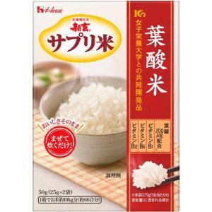 新玄 葉酸米 ( 50g )