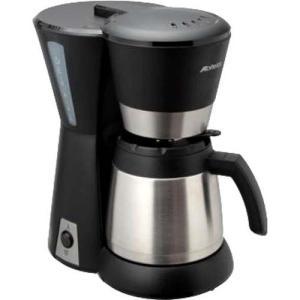 アビテラックス コーヒーメーカー ACD88W(K) ( 1台 )/ アビテラックス|soukai
