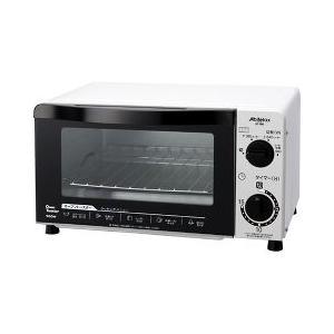 アビテラックス オーブントースター ホワイト AT-980W ( 1台 )/ アビテラックス soukai