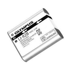 オリンパス 純正リチウムイオン充電池 LI-92B ( 1コ入 )|soukai
