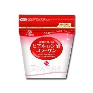 華舞の食べるヒアルロン酸コラーゲン ( 130g )/ 華舞の食べるコラーゲン ( サプリ サプリメント ヒアルロン酸 )