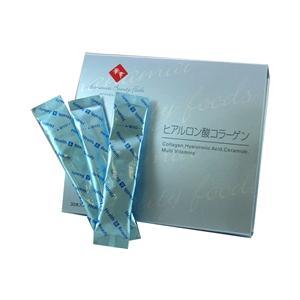 華舞の食べるヒアルロン酸コラーゲン 魚由来 ( 1.5g*3...