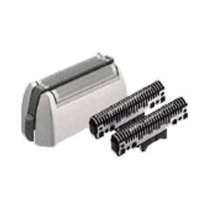 パナソニック メンズシェーバー替刃 外刃カセット式+内刃セット ES9009 ( 1セット )|soukai