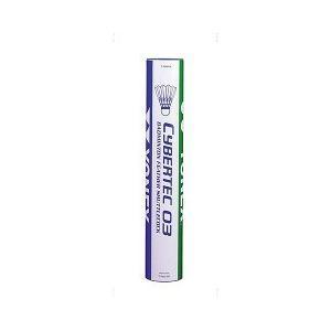 ヨネックス 水鳥シャトルコック CYBERTEC 03(サイバーテック03) FC03 4 ( 1ダース )/ ヨネックス