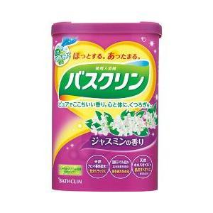 バスクリン ジャスミンの香り ( 600g )/ バスクリン ( 入浴剤 )