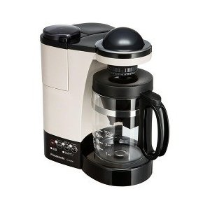 コーヒーメーカー カフェオレ NC-R400-C ( 1台入...