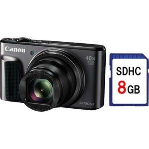 キヤノン デジタルカメラ パワーショット SX720 HS ...