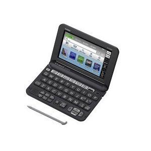 エクスワード 電子辞書 英語モデル ブラック XD-G9800BK ( 1台 )/ エクスワード(EX-word)|soukai