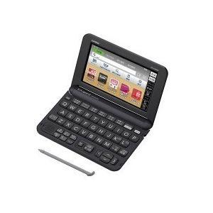 エクスワード 電子辞書 中学生モデル ブラック XD-G3800BK ( 1台 )/ エクスワード(EX-word)|soukai