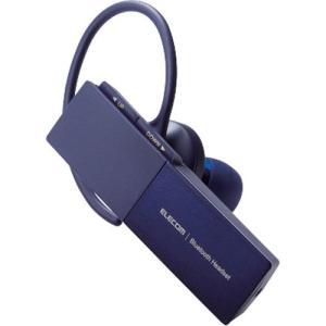 エレコム Bluetoothヘッドセット Type-C端子 ブルー ( 1セット )/ エレコム(E...
