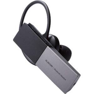 エレコム Bluetoothヘッドセット Type-C端子 シルバー ( 1セット )/ エレコム(...