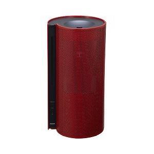 (企画品)ムード ハイブリッド式加湿器レッド MOD-KH1603RD ( 1セット )/ ムード(mood) soukai