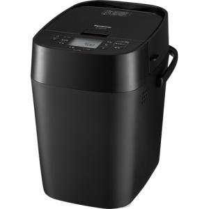 パナソニック ホームベーカリー 1斤タイプ ブラック SD-MDX101-K ( 1台 )/ パナソ...