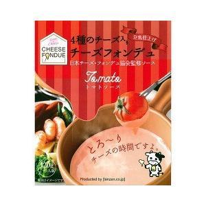 (訳あり)豆乳チーズフォンデュ トマト ( 120g )...