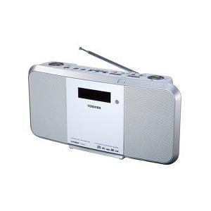東芝 SD/USB/CDラジオ TY-CRX...の関連商品10