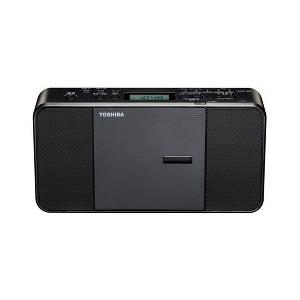 東芝 CDラジオ ブラック TY-C250(K) ( 1台 )/ 東芝(TOSHIBA) soukai